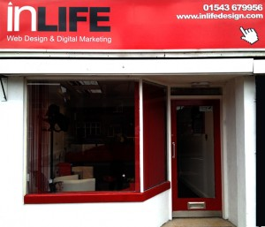 Web Design West Midlands
