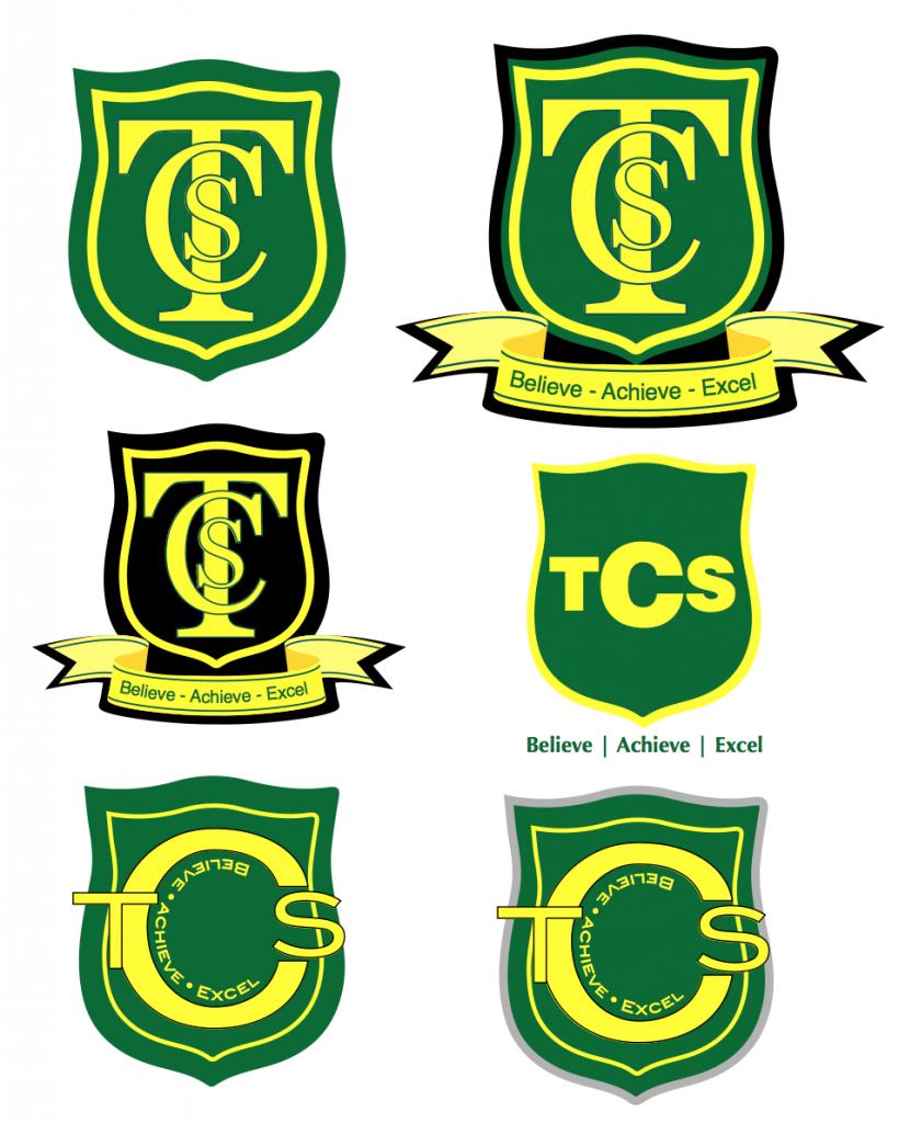 first-logo-designs
