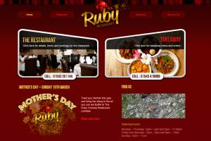 The Ruby Restaurant