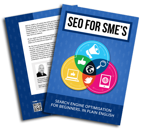 5 ways to improve your own SEO