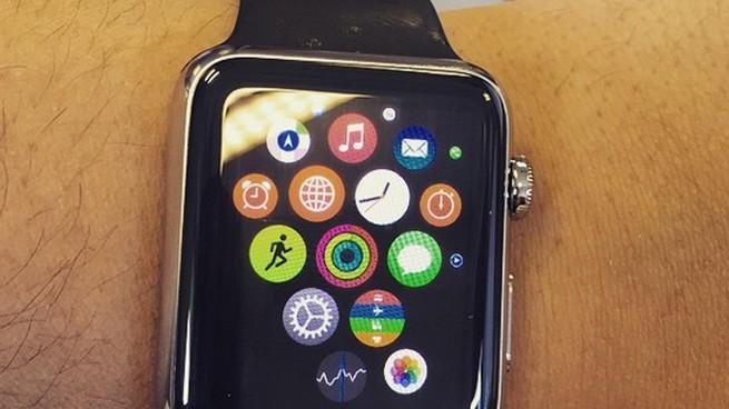 The Apple Watch has got a secret