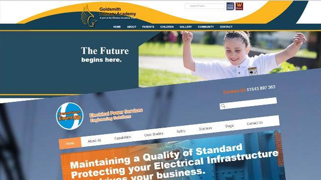 June website launches