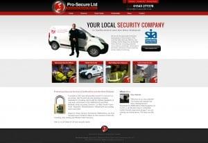 pro secure