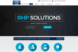 RHP Solutions