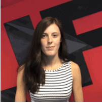 Welcoming Laura to the team