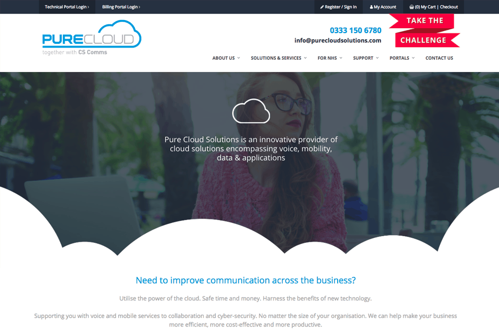 Purecloud Solutions