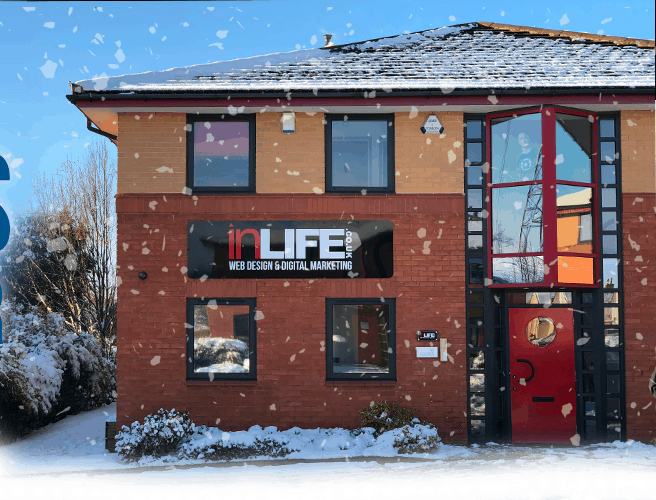 Merry Christmas! Charity, Openings and a big thanks from inLIFE