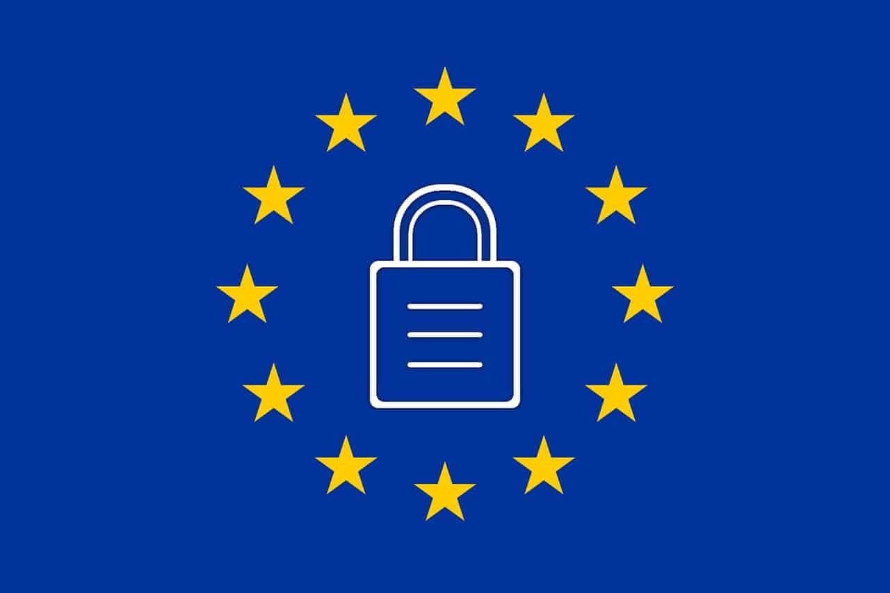 GDPR - The 5 need to know points for your website